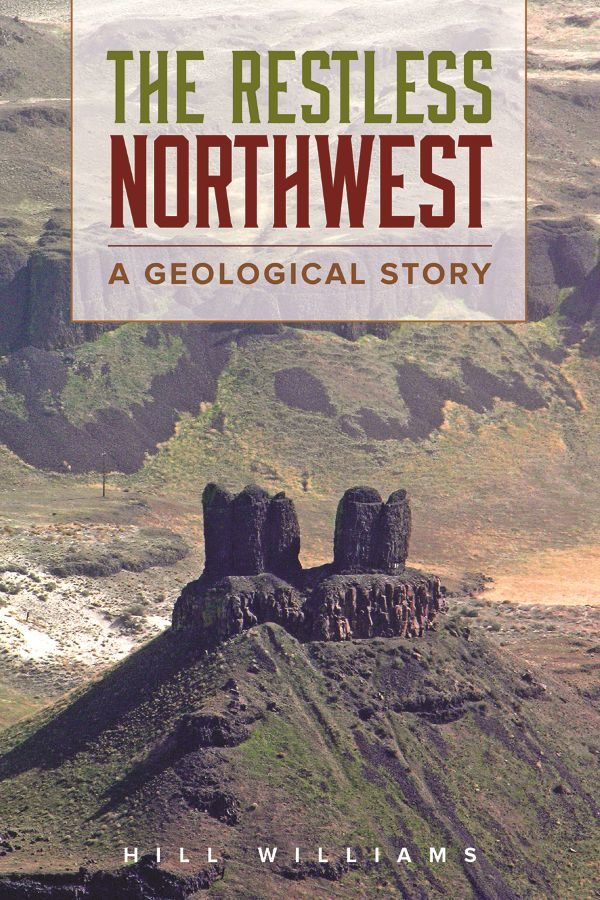 The Restless Northwest cover
