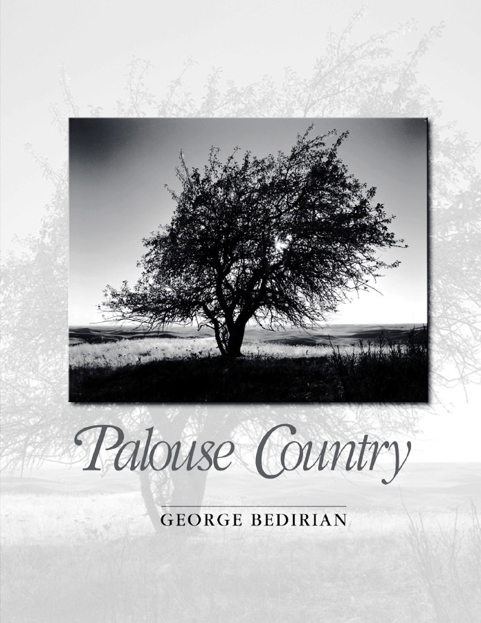 Palouse Country cover