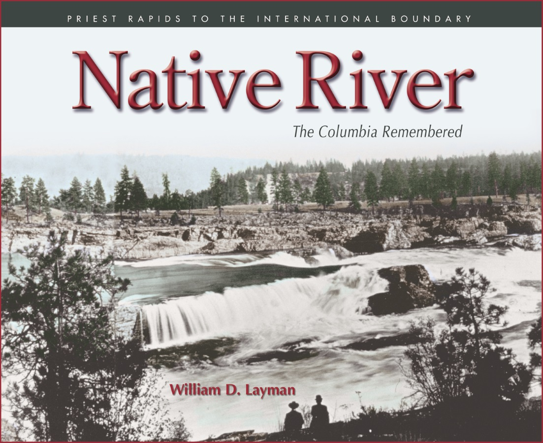 Native River cover