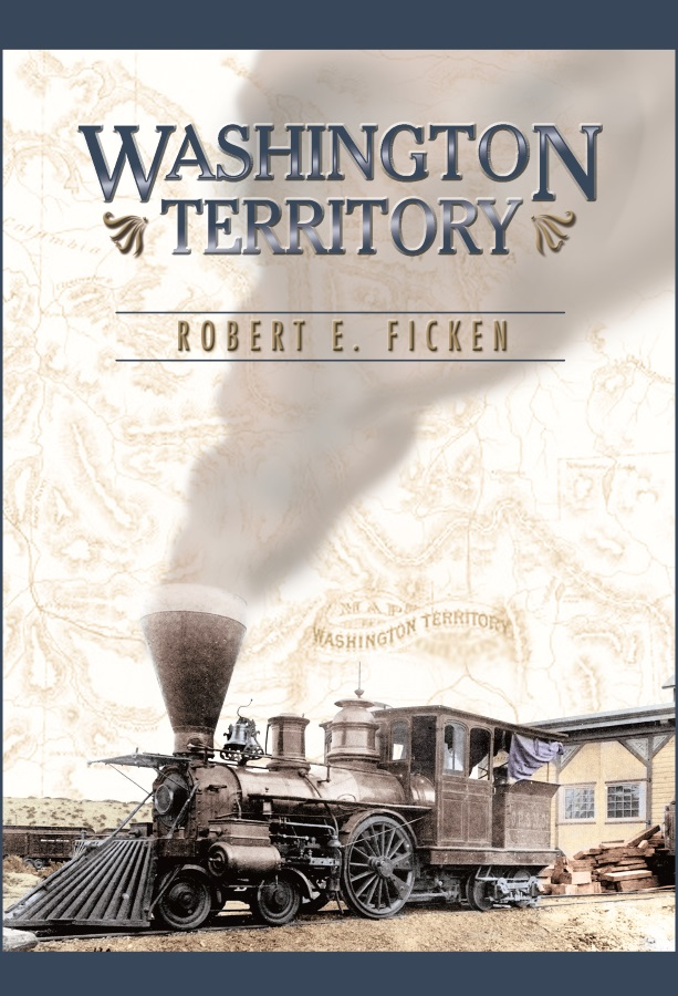 Washington Territory cover