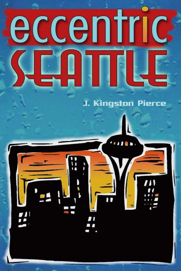 Eccentric Seattle cover
