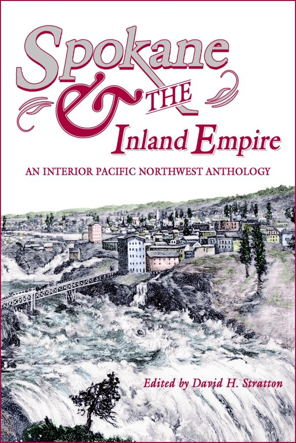 Spokane & the Inland Empire cover