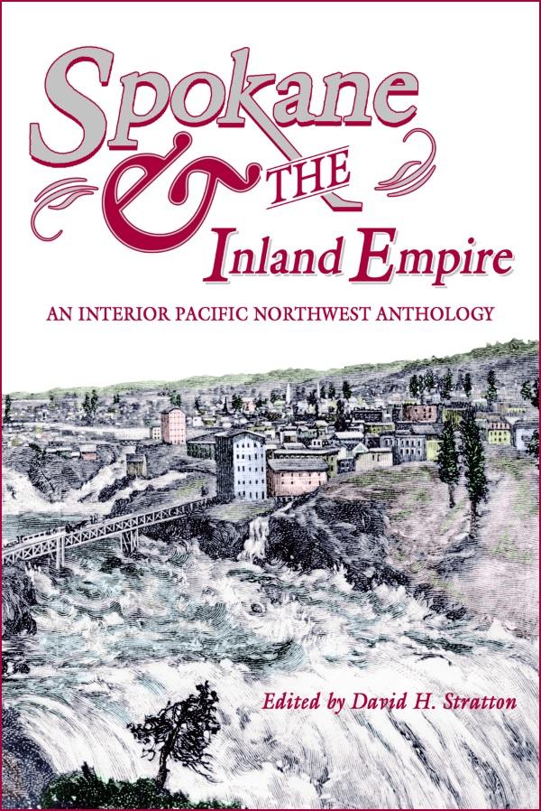 Spokane & the Inland Empire cover