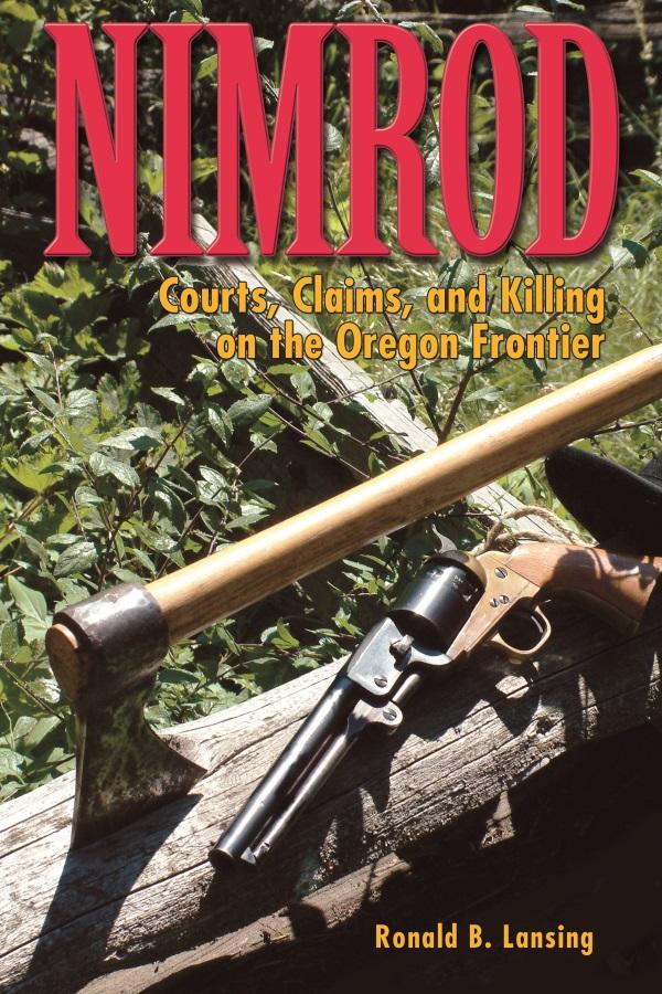 Nimrod cover