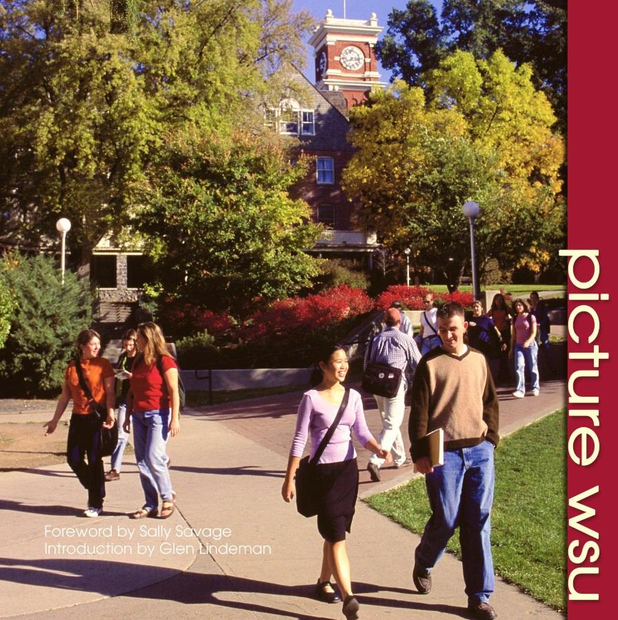 Picture WSU cover