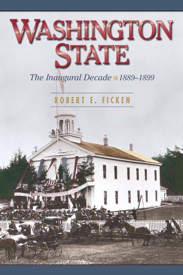 Washington State cover