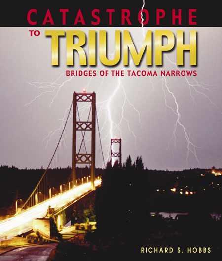 Catastrophe to Triumph cover