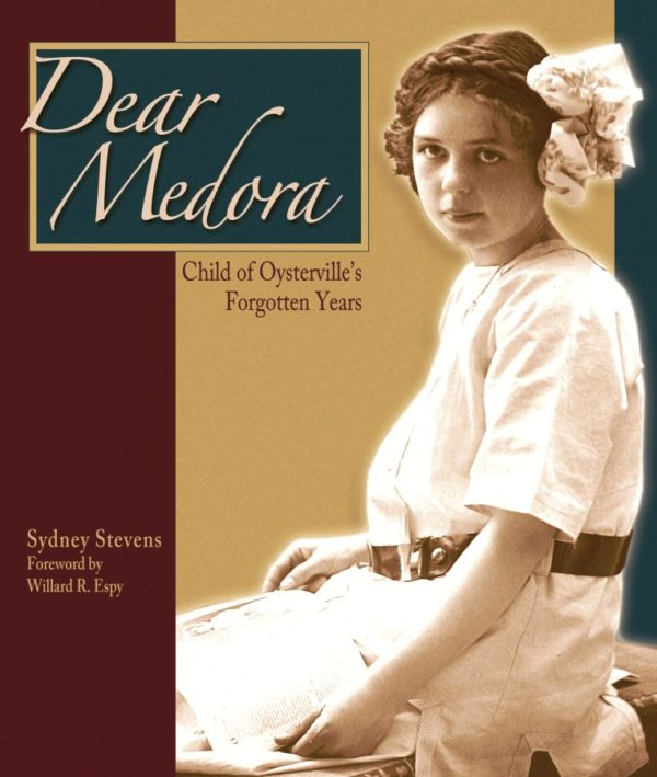 Dear Medora cover