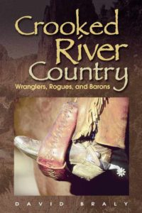 Crooked River Country cover