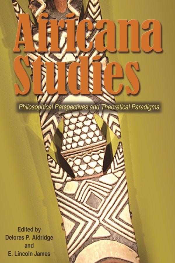 Africana Studies cover