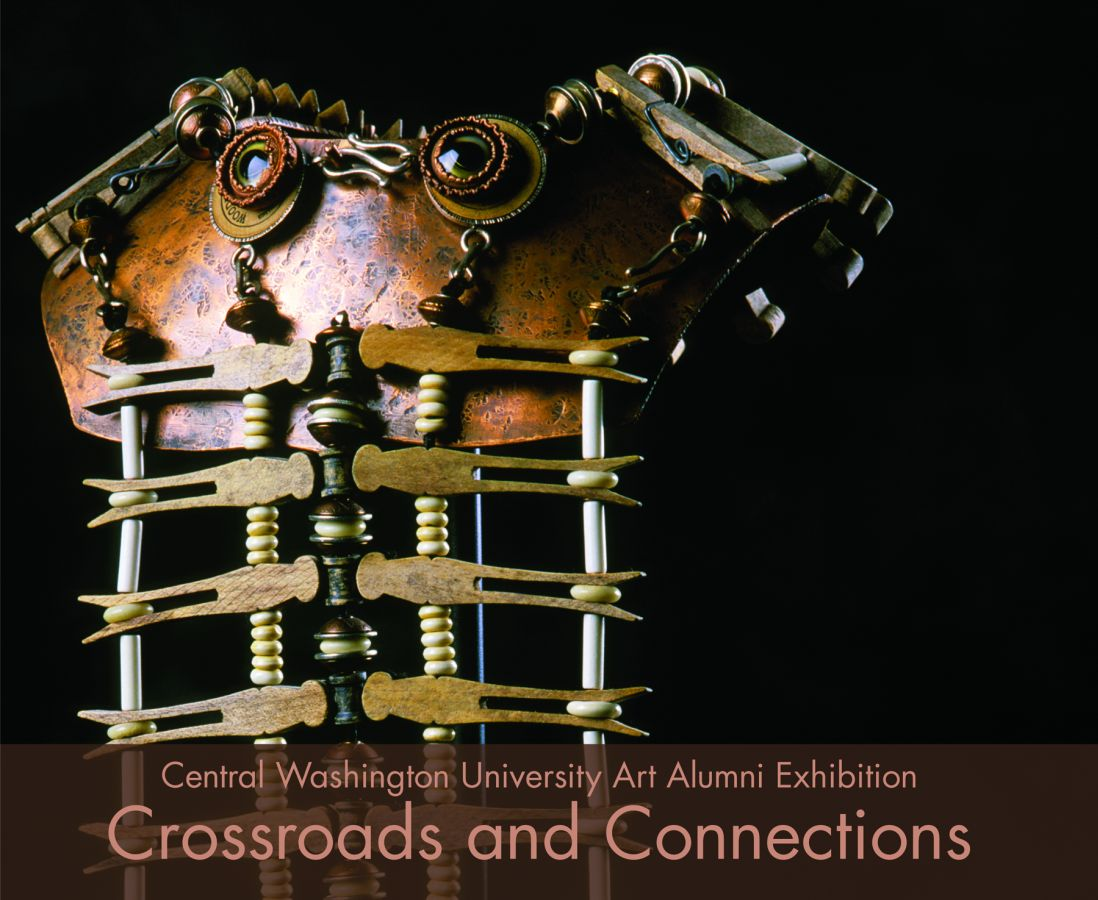 Crossroads and Connections cover