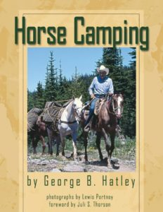Horse Camping cover