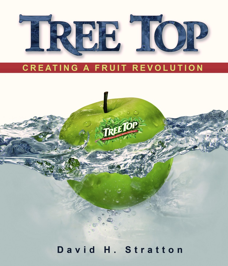 Tree Top cover