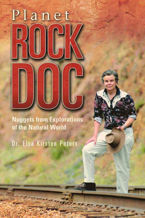 Planet Rock Doc cover