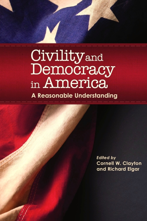 Civility and Democracy in America cover