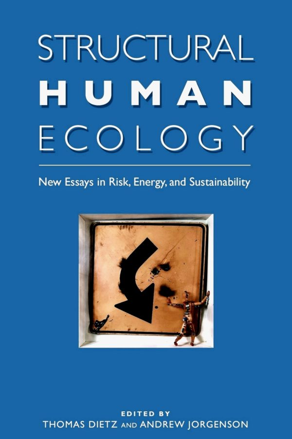 Structural Human Ecology cover