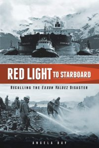 Red Light to Starboard cover