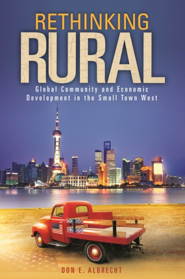 Rethinking Rural cover