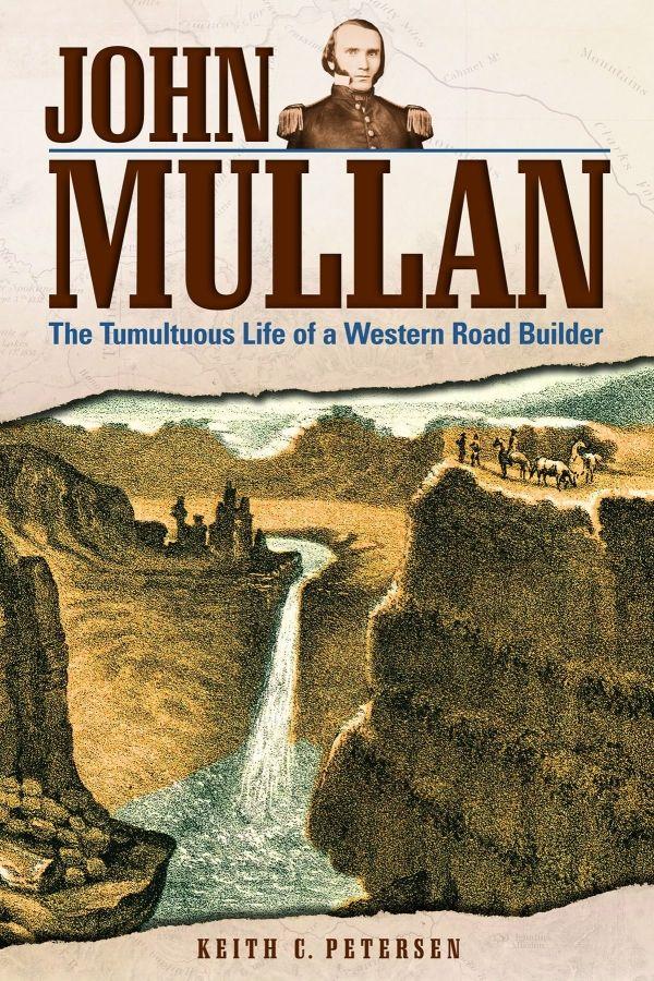 John Mullan cover