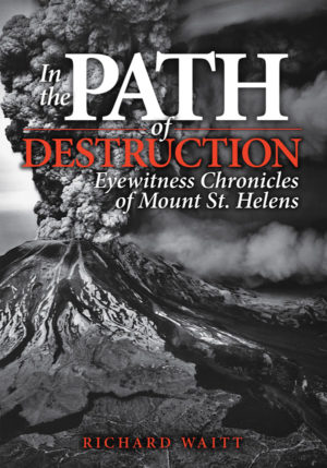 In the Path of Destruction cover