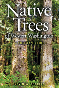 Native Trees of Western Washington cover