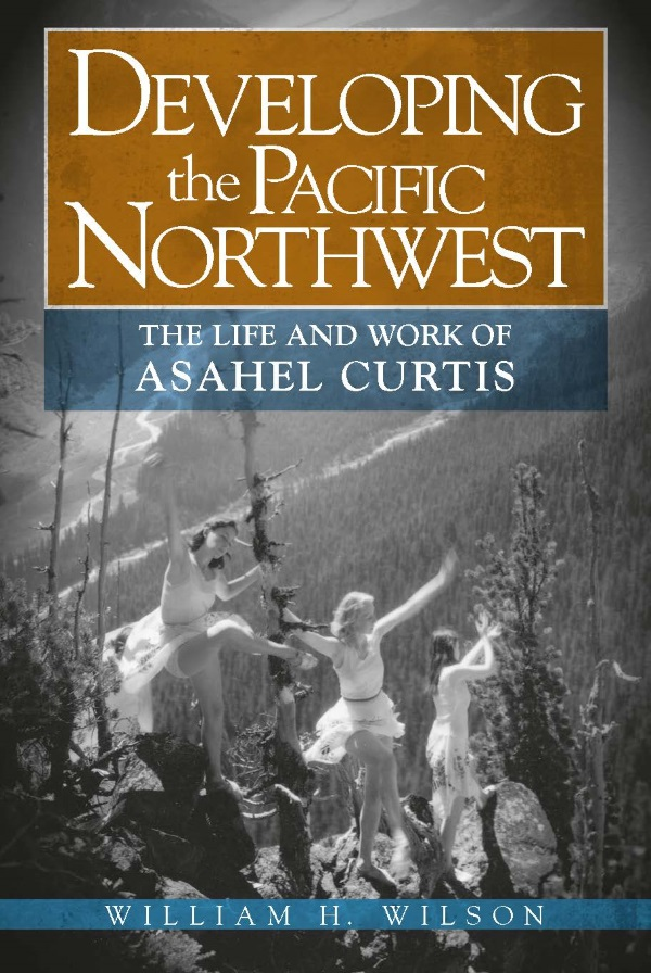 Developing the Pacific Northwest cover