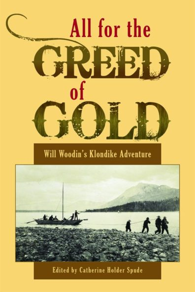 All for the Greed of Gold cover