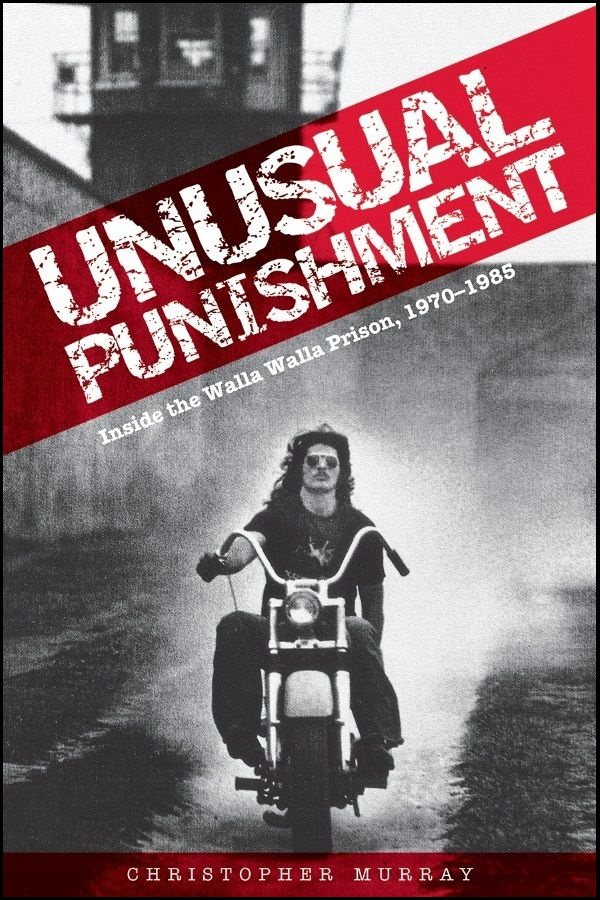 Unusual Punishment cover