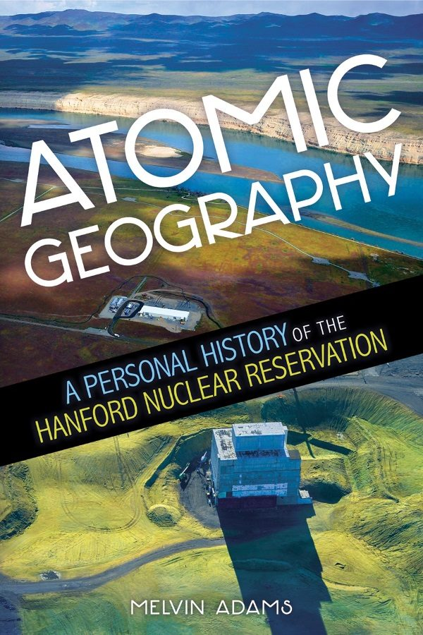 Atomic Geography cover