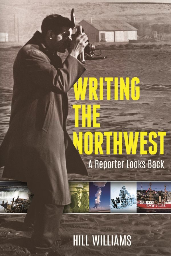 Writing the Northwest cover