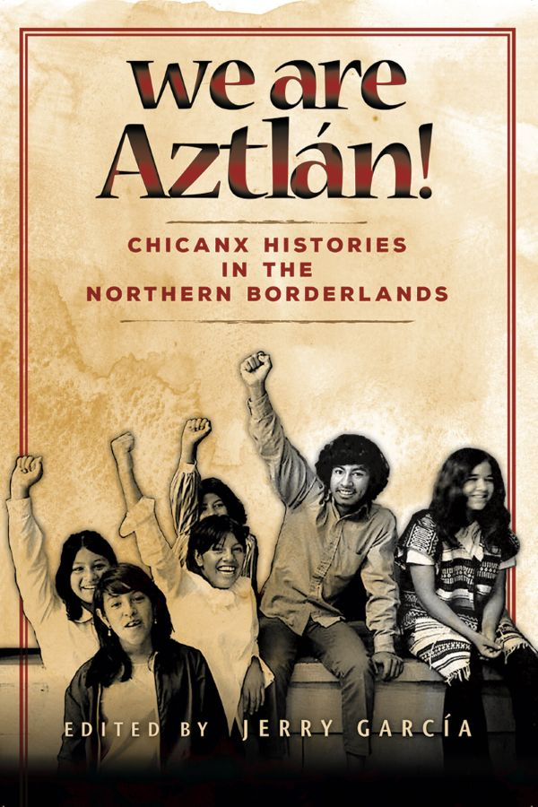 We Are Aztlan! cover