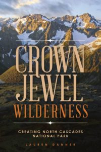 Crown Jewel Wilderness cover