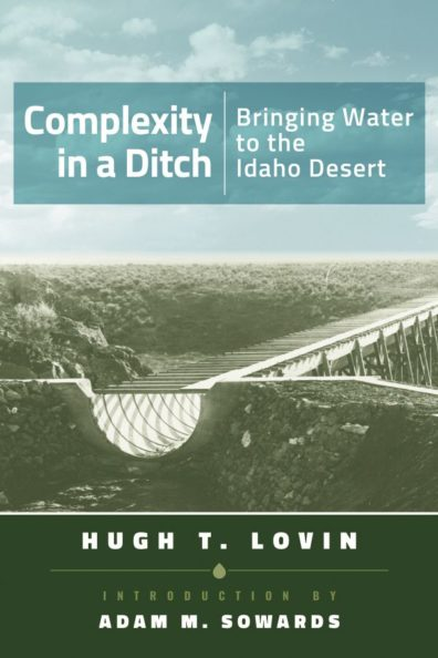Complexity in a Ditch cover