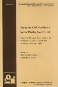 From the Old Northwest to the Pacific Northwest cover