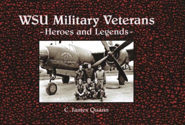 WSU Military Veterans cover
