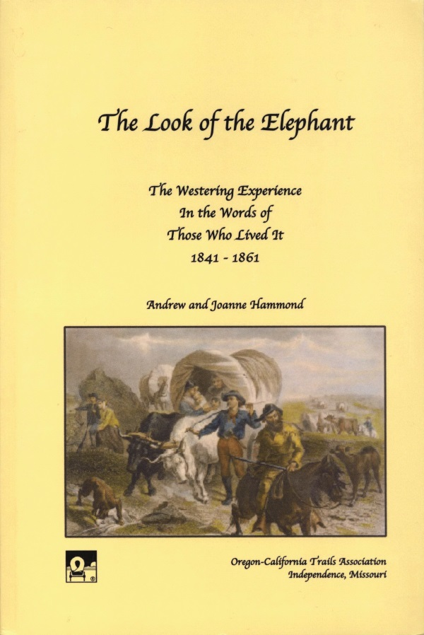 The Look of the Elephant cover