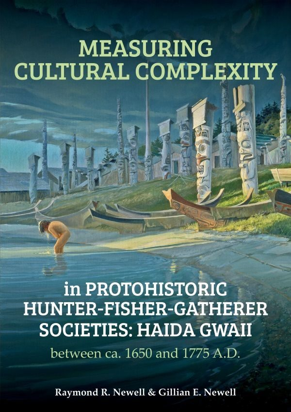 Measuring Cultural Complexity cover