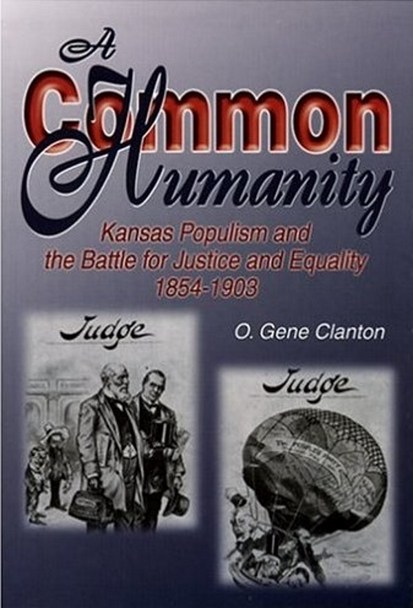 A Common Humanity cover