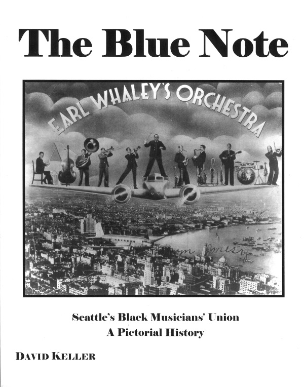 The Blue Note cover