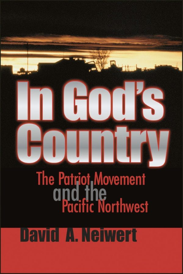 In God's Country cover