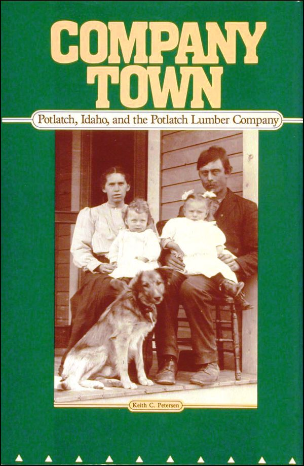 Company Town cover