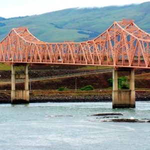 Bridges / Dams
