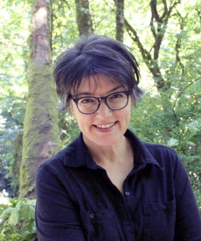 Photo of Lauren Danner