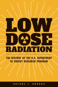 Cover image for Low Dose Radiation