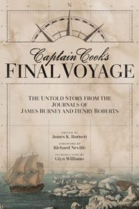 Cover image for Captain Cook's Final Voyage
