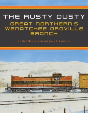 The Rusty Dusty cover
