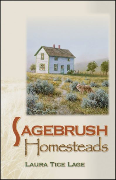 Cover image of Sagebrush Homesteads