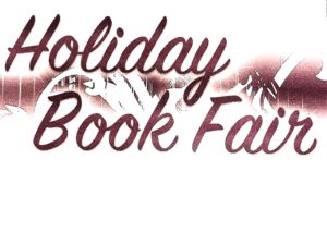 Holiday Book Fair titles