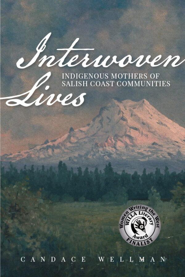 Interwoven Lives cover