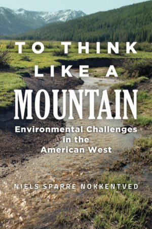 To Think Like a Mountain book cover